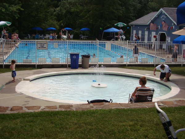 Our Swimming Pools Round Top Swim Amp Tennis Club